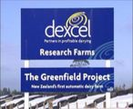 What is the Greenfield Project?