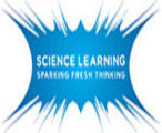 Science Learn logo